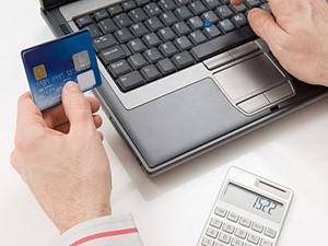 Всё что нужно для оплаты - ввести реквизиты своей банковской карты