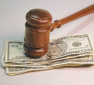 Исполнение решения судьи