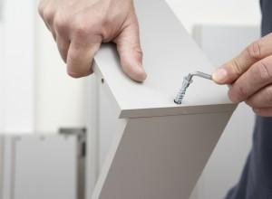 В случае несоблюдения правил сборки и эксплуатации мебели, гарантия на изделие не распространяется