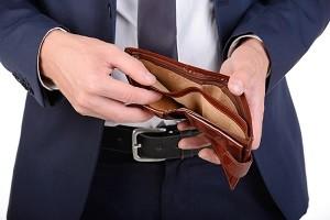 Расходы в суде