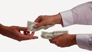 заемщик и кредитор