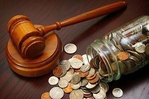 Взыскание расходов с должника