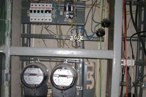elektroenergia