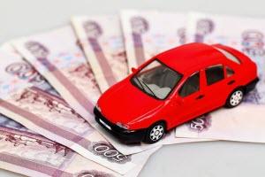 подоходный налог при покупке машины