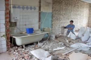 Причины отказа в разрешении на перепланировку при монтеже стены из пазогребенных плит