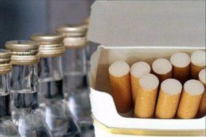 Лицензия на табак