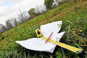 Как прирезать кусок земли к существующему земельному участку