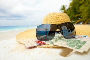 Отпуск как рассчитывается