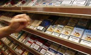 Условия продажи табака