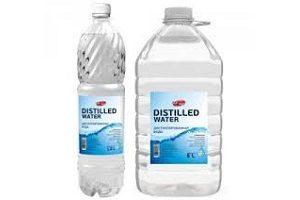 Срок годности дистиллированной воды: от чего зависит и что влияет на его уменьшение