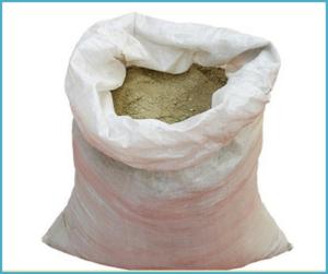 Как хранить цемент