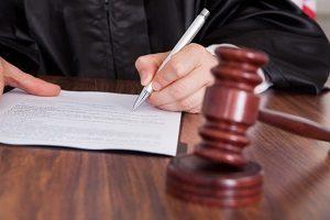 Исполнение решения суда: порядок и сроки