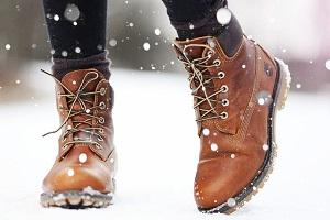 Сколько дней составляет гарантия на зимнюю обувь по закону