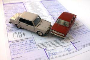 Отсутствие страховки ОСАГО – чем это грозит