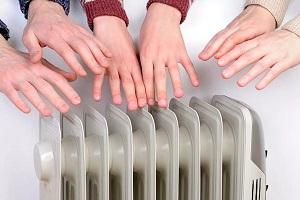 Что делать, если отопление отключили