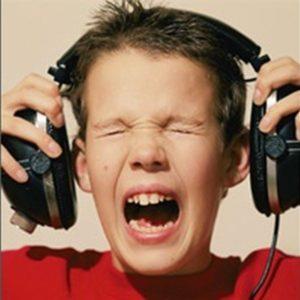 Думайте сами, решайте сами – шуметь или не шуметь