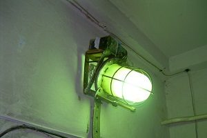 Что нужно знать о люминесцентных лампах