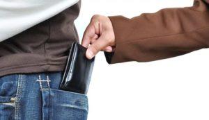 Что такое кража и куда о ней нужно заявлять
