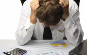 Банкротство физического лица: правовые последствия