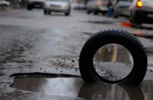 Как бороться с плохими дорогами