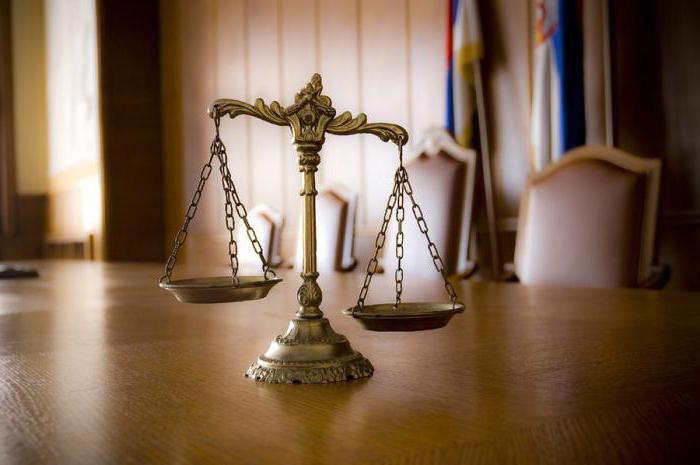 Апелляция в уголовном процессе: порядок и правила подачи ...