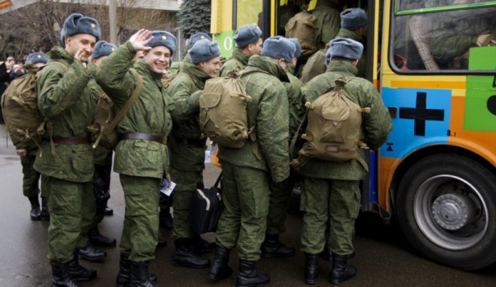 до каких лет военнообязанный в россии