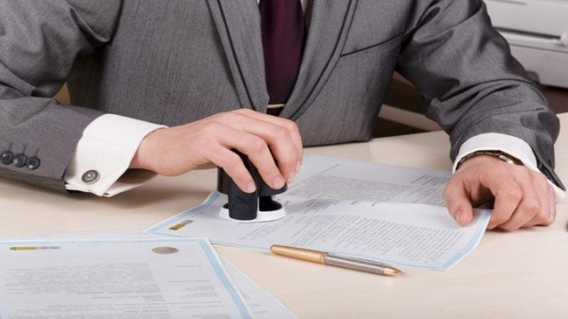Как правильно заверять копии документов: копия верна, образец