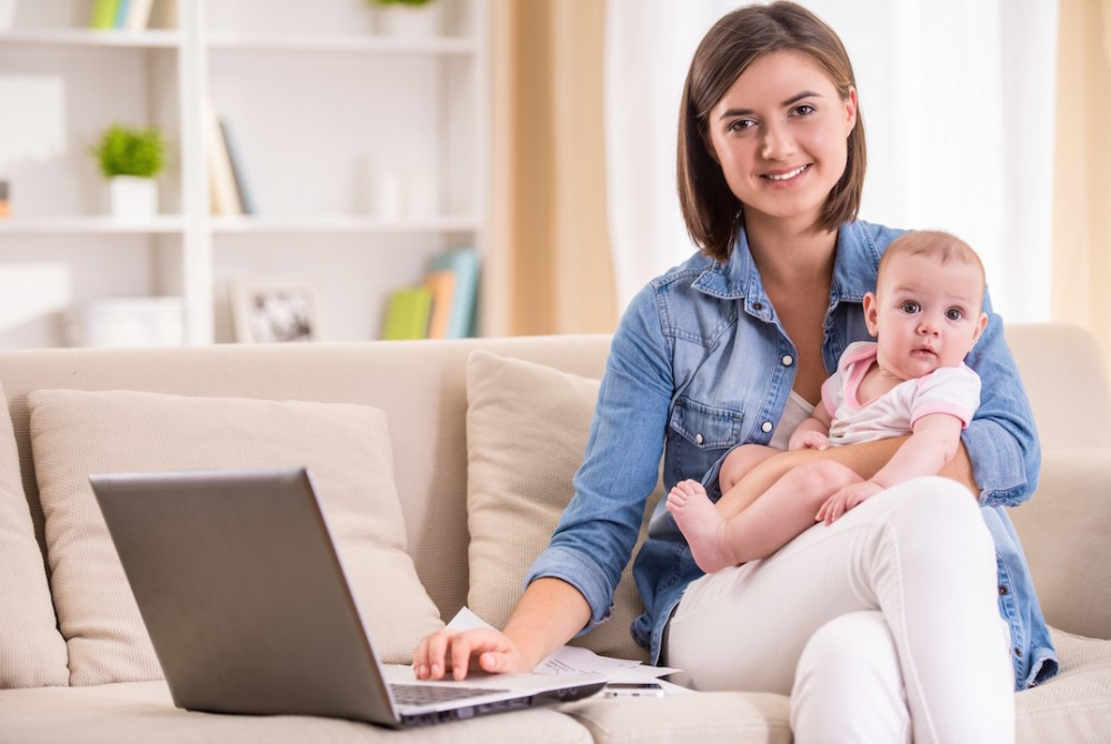 получение свидетельства о рождении ребенка в загсе