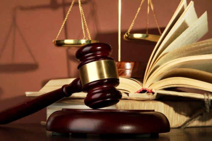 Исковое заявление в суд — образец