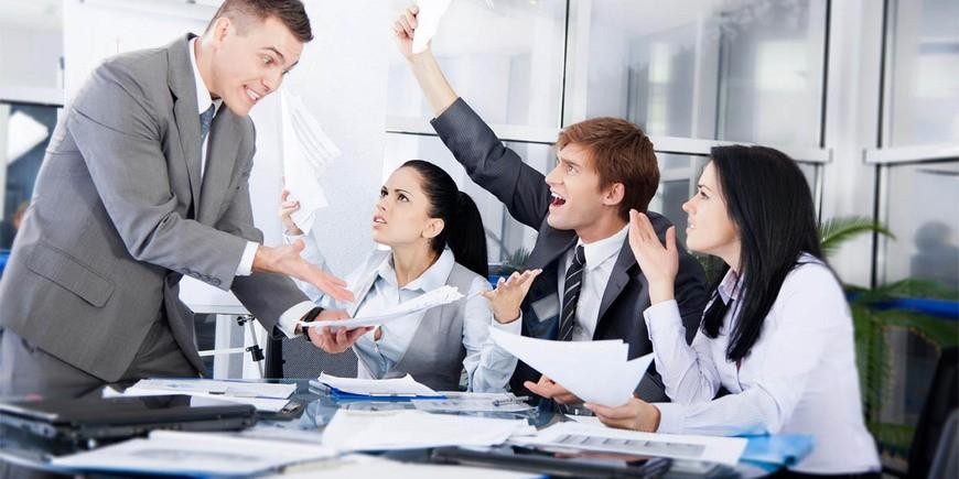 Что делать, если вас невзлюбили коллеги : Психология : Бизнес и ...