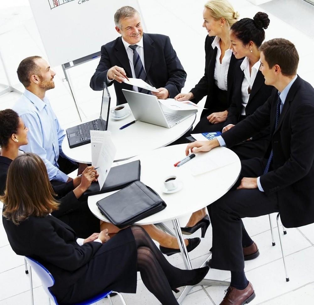 Охрана труда в офисе - правила ее организации и разработки
