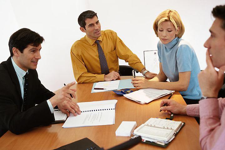 Злобные коллеги и как их нейтрализовать