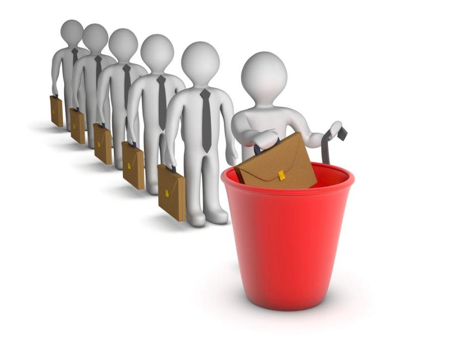 Ликвидация предприятия - порядок действий