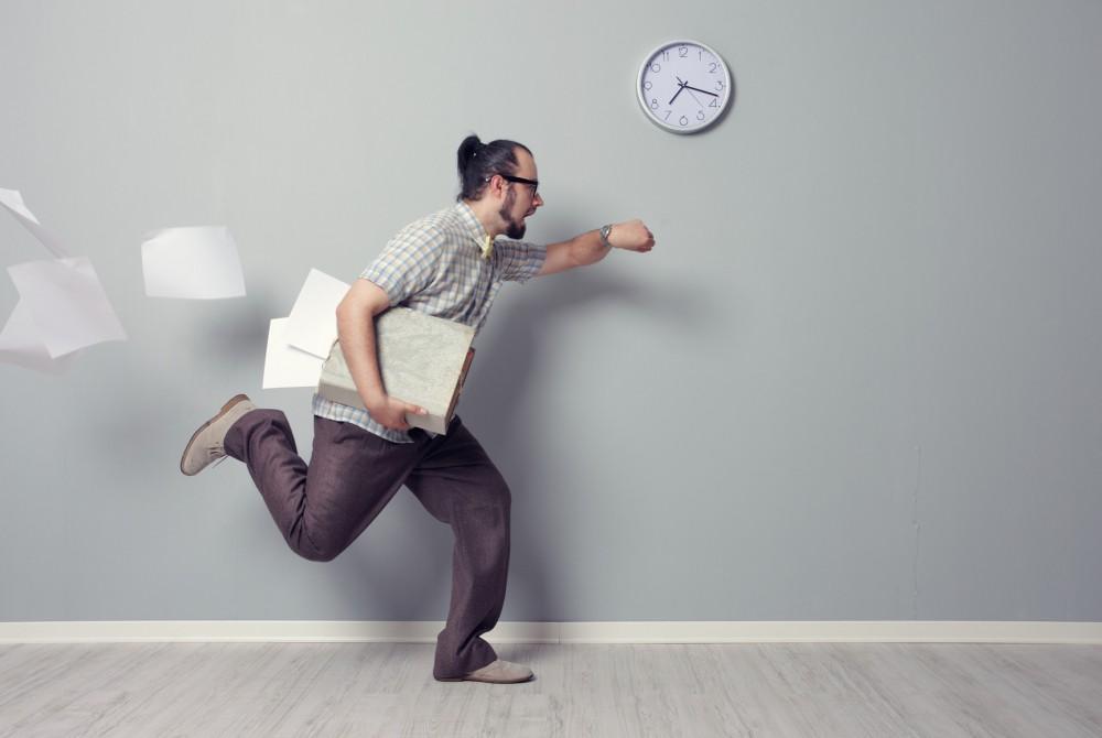 образец объяснительной записки об опоздании на работу