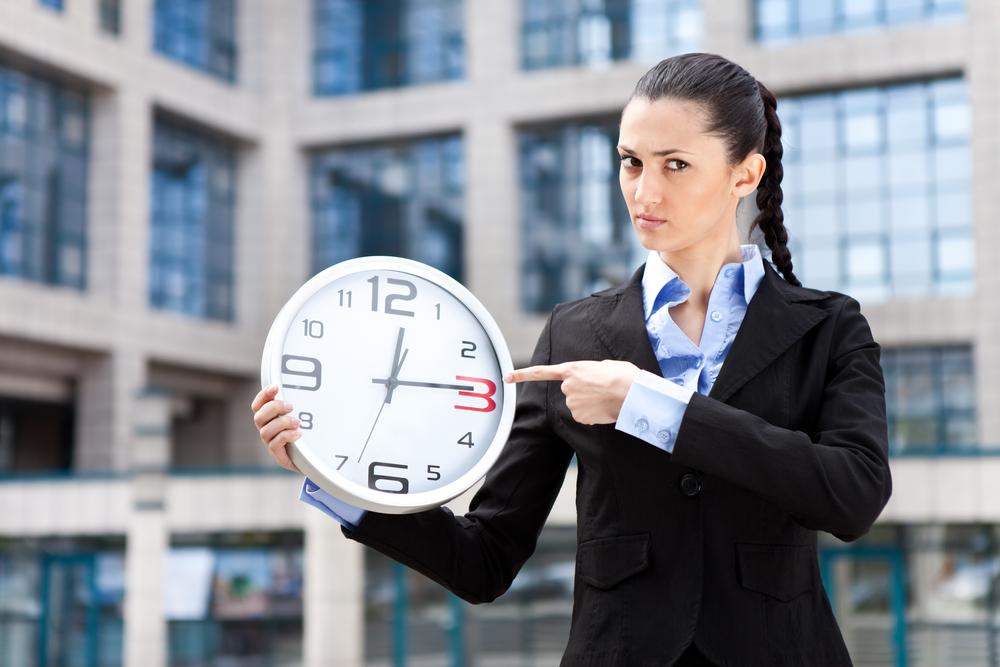 Сколько по времени считается опозданием на работу трудовой кодекс