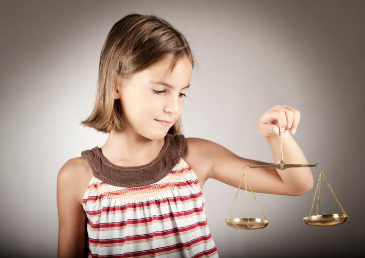 какие права у ребенка в семье