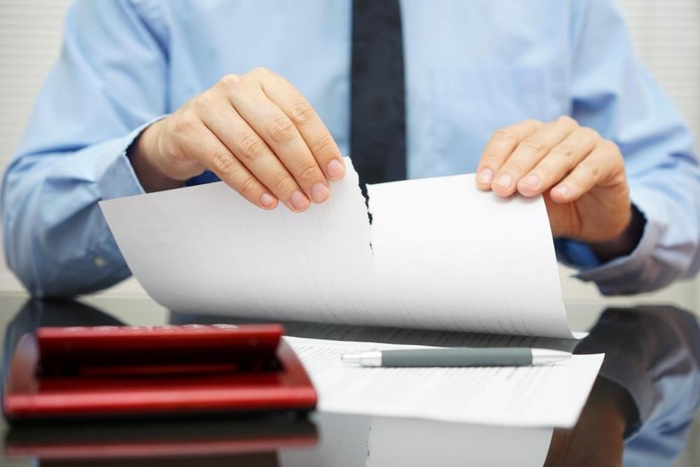 Как расторгнуть договор КАСКО и вернуть деньги за страховку