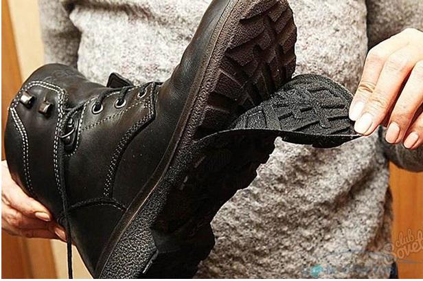 возврат обуви в магазин после небольшой носки