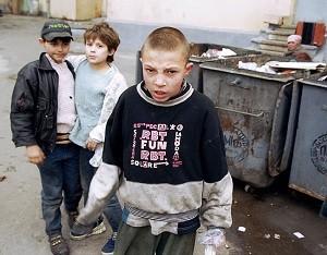 Проблема детского алкоголизма среди населения Молдовы