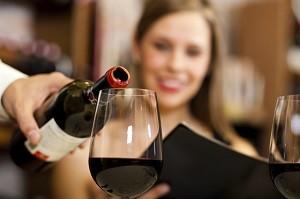 Законное распитие спиртных напитков