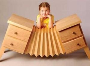 Мебель, изготовленную по индивидуальному заказу покупателя, вернуть в магазин не получится
