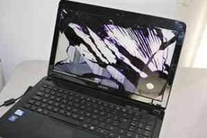 Можноли сдать в магазин разбитый планшет
