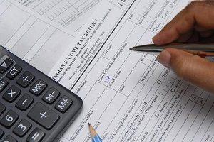 Декларация по налогу на имущество организаций