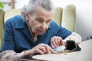 Перерасчет пенсии неработающим пенсионерам с 1 апреля