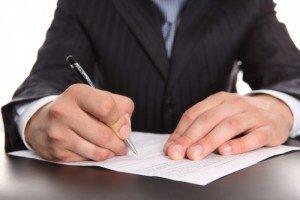 образец написания искового заявления
