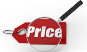 Ценообразование