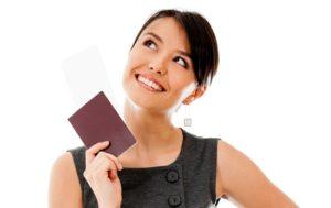 Госпошлина за замену паспорта при смене фамилии