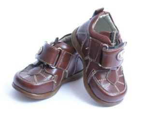 Детские размеры обуви как выбрать