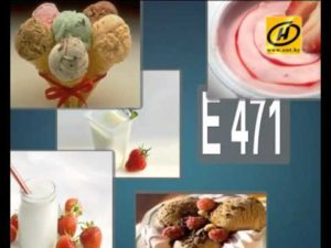 Стабилизатор Е471: что это такое, из чего производят и как влияет на организм человека