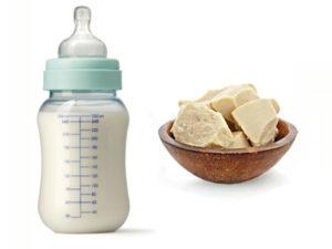 Пальмовый олеин: что это такое, его содержание в детском питании и других продуктах